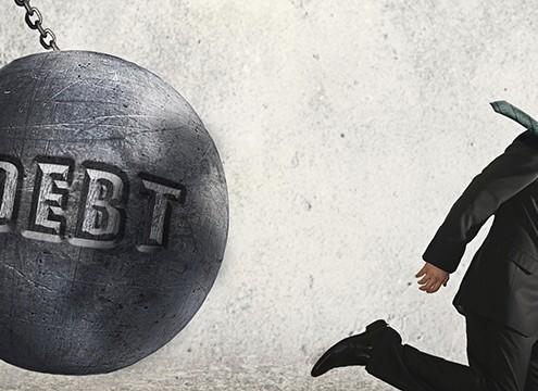 Escape Debt with Burke Capital
